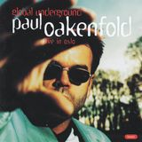 Paul Oakenfold _ Global Underground Series – 004  Oslo 1997