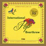 International Pop Overthrow - a Mix from Vols. 7-10