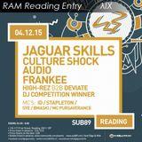 λIX - RAM Reading Mix