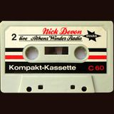 Nick Devon Live at Athens Winder Radio [June 2012]