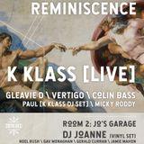 Gleave Dobbin Live @ Love Years @ The Cosh Venue 28/12/19