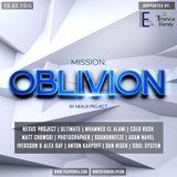 Nexus Project – Mission: Oblivion @ Live on TrancEuphoria Radio [29.03.2015]