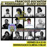 El Fin del Mundo N°-1: Honey Bunny || Inv: Francisco Bochaton, El Perrodiablo, Older Sister 22.8.14