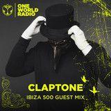 Claptone - Ibiza 500 Guest Mix (Live @ Tomorrowland One World Radio) (27-06-2019)