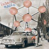InSein Radio - Atomium Psych Sounds episode 69