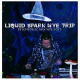dj Okujah / Liquid Spark NYE TRIP - PSYCHEDELIC MIX NYE 2015