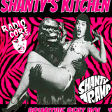 Shanty's Kitchen : Primitive Beat Vol. 1