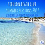 Lorenzo al Dino LIVE #11 from Tiburon Beach Club, Formentera.