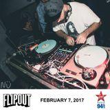 Flipout -Virgin Radio - Feb 7, 2017