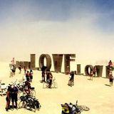 B.B.Tschack live at Camp Brûlée, Burning Man 2014  ***incl. track list***