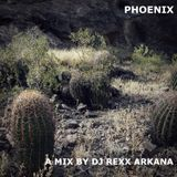 DJ Rexx Arkana - Phoenix