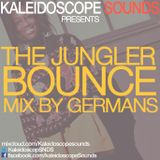 Kaleidoscope Sounds Mix Series | The Jungler Bounce | Julia from Germans
