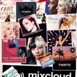 #FridayNightParty Mixture of old, 90's, 80's, rock & House music to grab your Friday night