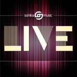 Sonika Music Live - SNKL003 / Mixed By Alex Rouk