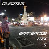 Apprentice Mix 5