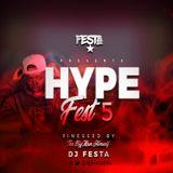 DJ FESTA 254 HYPE FEST 5