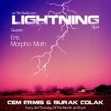Cem Ermis & Burak Colak - LIGHTNING 009 on TM-Radio - April 2012