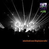 Dinglejam Radio #176