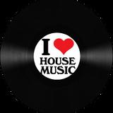 W Jola - House Music (2015)