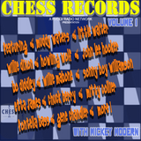 CHESS RECORDS - Various Artists