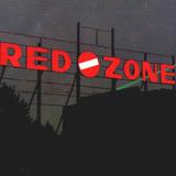 RED ZONE warehouse club DJ SAURO 14 may 1995