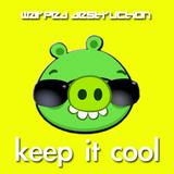 warped destruction - keep it cool