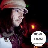 Obtane - OHMcast #090 by OnlyHouseMusic.org