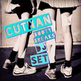 BOOTY BREAKS 001 - MIXED BY CUTNAN
