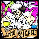 DJ Scientist - Mad Science