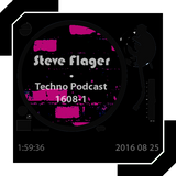 August 2016 Techno Podcast