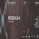 Rebekah @ Tag X - Artheater Köln - 06.12.2014