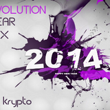 Evolution Year Mix 2014 (Part 1)