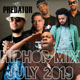 NEW AND CLASSIC REMIXED HIPHOP MIX - JULIO 12 2019