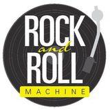 ROCK AND ROLL MACHINE 13 NOVEMBER 2016