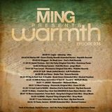 MING Presents Warmth 076