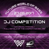 JUNE MILLER DJ COMPETITION - by Warcher