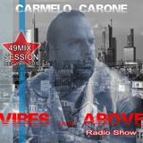 Carmelo_Carone_VIBES_FROM_ABOVE-49th_Mix_Session-DEC_19TH_2015