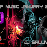 POP MIX ENERO 2015- DJ SAULIVAN
