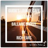 Balearic Breeze (for Guido's Lounge Cafe)