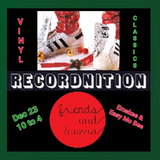 DJ EMSKEE & EASY MO BEE SETS FROM THE RECORDNTION PARTY @ FRIENDS & LOVERS IN BROOKLYN, NYC 12/23/17