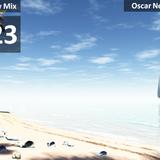 Oscar Neuman - Sunday Mix 123 (25.08.2013)