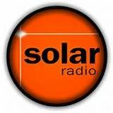 Neil Simson, Solar Radio, Friday 14th April 2017 3-6pm