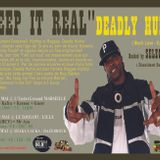 03 - DEADLY HUNTA & SELECTA CAB
