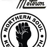Motown vs Northern Soul Mix