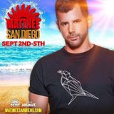 Matinee San Diego Pervert Party September 2016 Live By Guy Scheiman