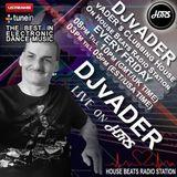 HBRS PRESENTS : vADERs Clubbing House @ HBRS 16.03.2018 (DJ Live Set)