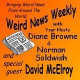 Weird News Weekly November 6 2014