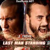 VS-Подкаст #8, Превью Extreme Rules 2011