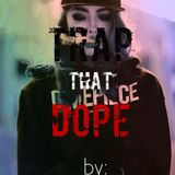 TRAP THAT DOPE - STATHIS V.