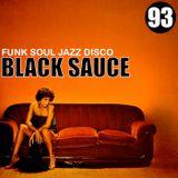 Black Sauce vol 93.